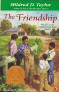 The Friendship (Paperback)