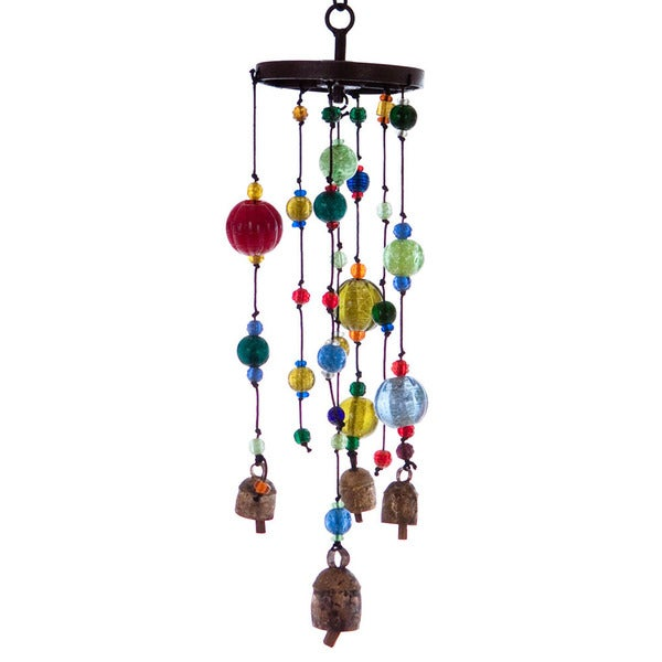 Spheres of Sounds Wind Chime (India)