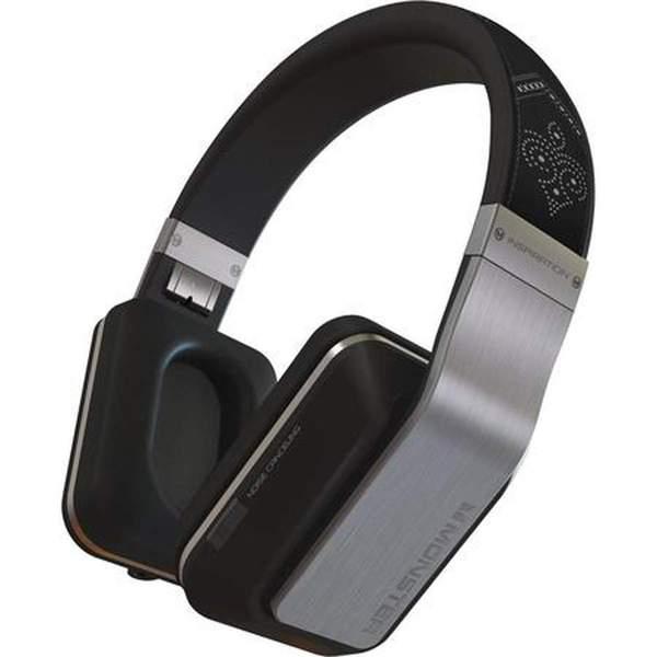 Monster Inspiration Active Noise Canceling Headphones