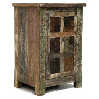 Bono 1 Door Nightstand