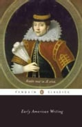 Early American Writing (Paperback)