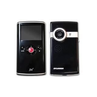 Sylvania SY-4000 Portable Digital Camcorder