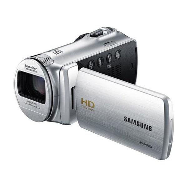 Samsung HMX-F80 Flash Memory Camcorder