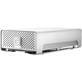 G-Technology G-RAID mini DAS Array - 1 TB Installed HDD Capacity