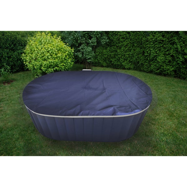 Image Result For Home And Garden Person Oval Hot Tuba