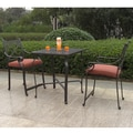 Santa Maria Outdoor 3-piece Balcony Set