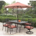 Santa Maria Outdoor 7-piece Dining Set