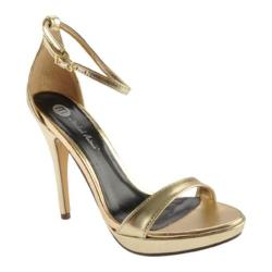 Women's Michael Antonio Lovina Gold