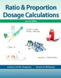 Ratio & Proportion Dosage Calculations (Paperback)