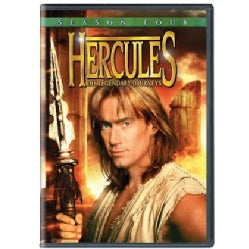 Hercules: Legendary Journeys Season 4 (DVD)