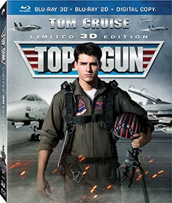 Top Gun (Blu-ray Disc)