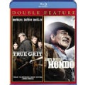 True Grit/Hondo (Blu-ray Disc)
