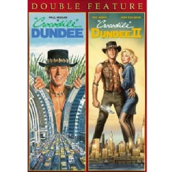 Crocodile Dundee/Crocodile Dundee II (DVD)