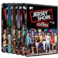 Jersey Shore: The Complete Series Pack (DVD)
