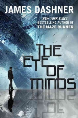 The Eye of Minds (Hardcover)
