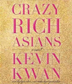 Crazy Rich Asians (CD-Audio)
