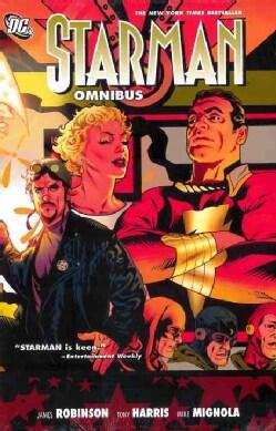 The Starman Omnibus 4 (Paperback)