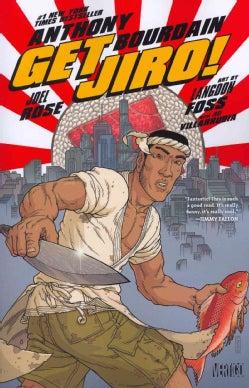 Get Jiro! (Paperback)