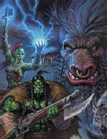World of Warcraft: Bloodsworn (Hardcover)