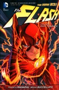 The Flash 1: Move Forward (Paperback)