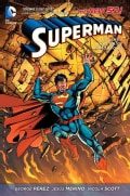 Superman 1: What Price Tomorrow? (Paperback)