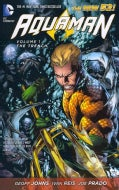 Aquaman 1: The Trench (Paperback)