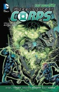 Green Lantern Corps 2: Alpha War The New 52 (Hardcover)