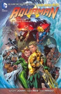 Aquaman 2: The Others (Hardcover)
