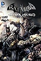 Batman: Arkham Unhinged 2 (Hardcover)