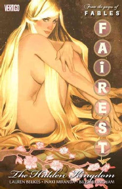 Fairest 2: Hidden Kingdom (Paperback)