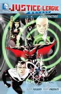 Justice League Beyond: Konstriction (Paperback)