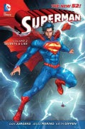 Superman 2: Secrets & Lies (Hardcover)