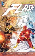 The Flash 2: Rogues Revolution (Hardcover)