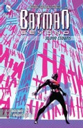 Batman Beyond: 10,000 Clowns (Paperback)
