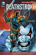 Deathstroke 2: Lobo Hunt (The New 52) (Paperback)