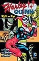 Harley Quinn: Night and Day (Paperback)
