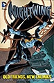 Nightwing: Old Friends, New Enemies (Paperback)
