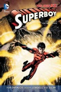 Superboy 2: Extraction (Paperback)