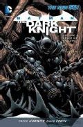 Batman: The Dark Knight 2: Cycle of Violence (Hardcover)