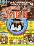 In the Days of the Mob (Hardcover)