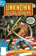 Showcase Presents: Unknown Soldier 2 (Paperback)
