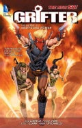 Grifter 2: Newfound Power (Paperback)