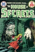 Showcase Presents: House of Secrets 3 (Paperback)