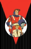 The Captain Comet Archives 1 (Hardcover)