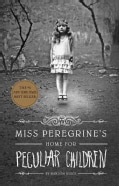 Miss Peregrine's Home for Peculiar Children (Paperback)