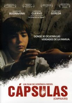 Capsulas (DVD)