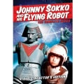 Johnny Sokko And His Flying Robot: Complete Series (DVD)