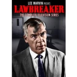 Lawbreaker: The Complete Series (DVD)