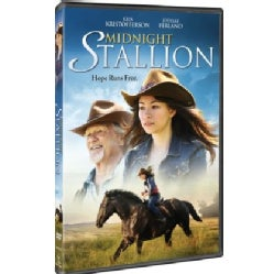 Midnight Stallion (DVD)