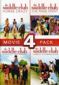 The Saddle Club (DVD)